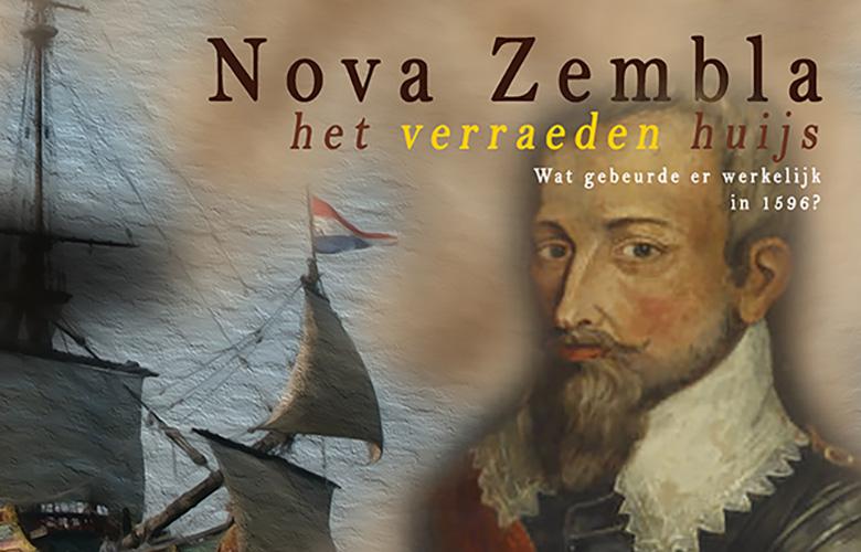 Nova Zembla Het Verraeden Huys homepage